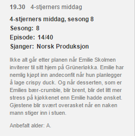 TV-Norge